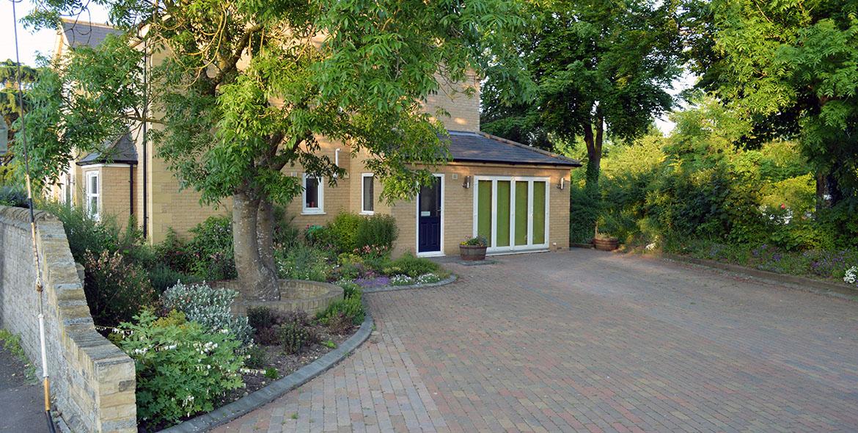 The Gatehouse - Littleport Ely Bed & Breakfast