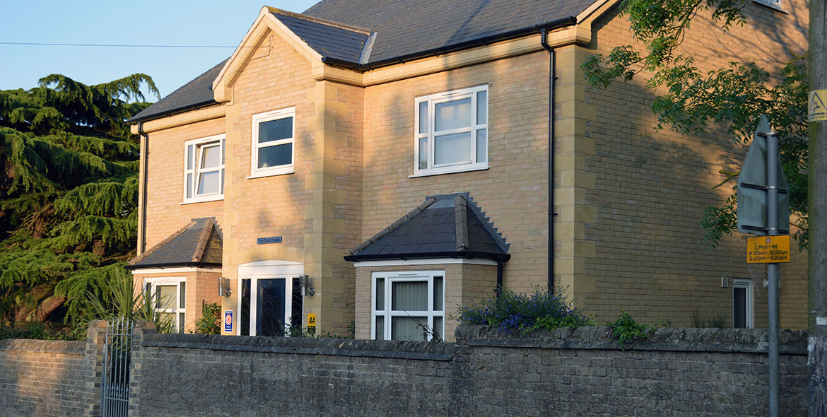 The Gatehouse - Littleport Ely Bed & Breakfast